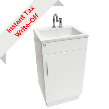 MEDI SINK - PORTABLE SINK - TAX DEDUCTABLE